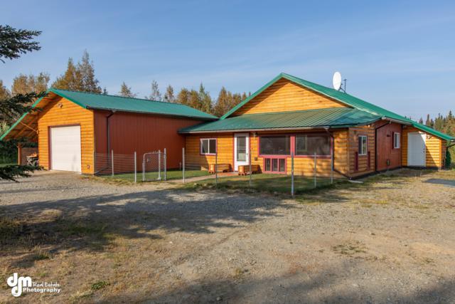 5000 N Bench View Drive, Wasilla, AK 99623 (MLS #19-13879) :: RMG Real Estate Network | Keller Williams Realty Alaska Group