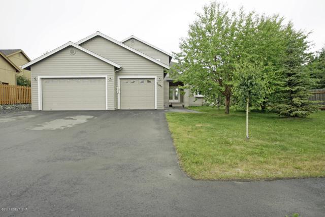 11597 Tulin Park Loop, Anchorage, AK 99516 (MLS #19-13881) :: RMG Real Estate Network | Keller Williams Realty Alaska Group