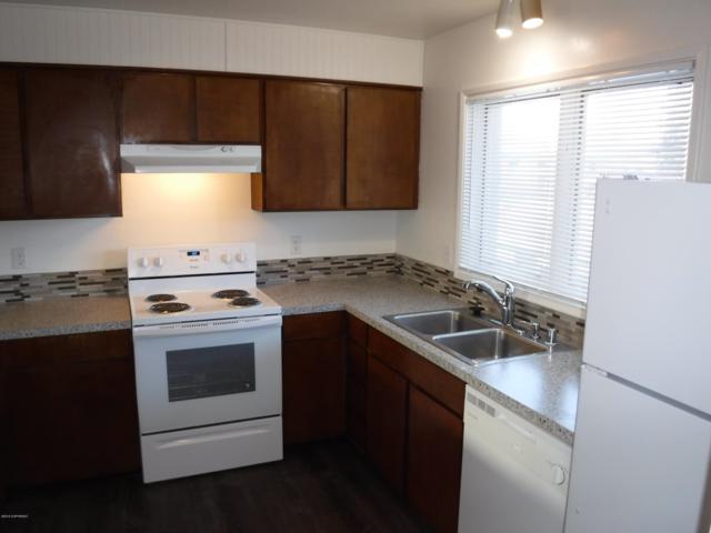2802 W 30th Avenue #6, Anchorage, AK 99517 (MLS #19-1393) :: The Adrian Jaime Group | Keller Williams Realty Alaska