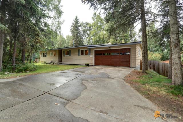 3414 Fordham Drive, Anchorage, AK 99508 (MLS #19-13950) :: Team Dimmick