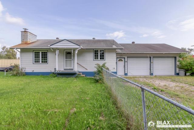 1625 Old Pioneer Way, Fairbanks, AK 99701 (MLS #19-13983) :: RMG Real Estate Network | Keller Williams Realty Alaska Group