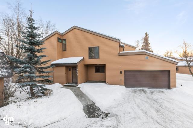 6654 Lakeway Drive, Anchorage, AK 99502 (MLS #19-142) :: Alaska Realty Experts