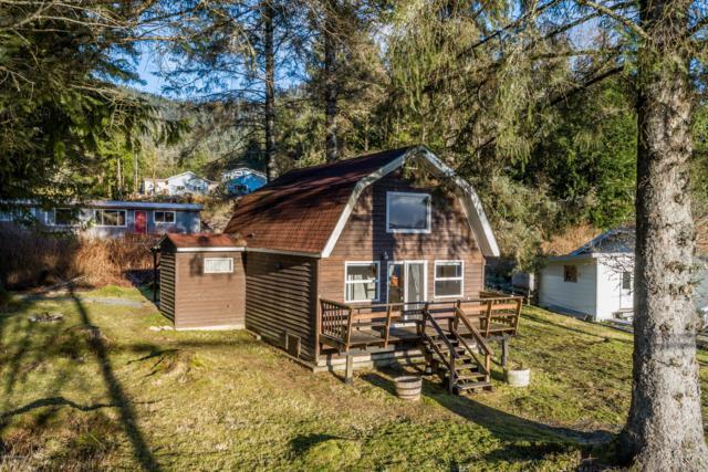 38 Shoup Street, Ketchikan, AK 99901 (MLS #19-1467) :: Core Real Estate Group