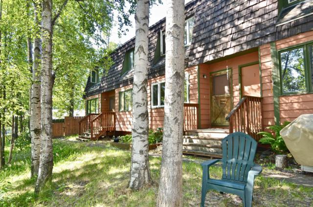1501 W 47 Avenue #4, Anchorage, AK 99503 (MLS #19-1479) :: RMG Real Estate Network | Keller Williams Realty Alaska Group