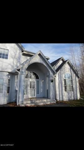 600 S Stamper Drive, Wasilla, AK 99654 (MLS #19-15125) :: RMG Real Estate Network | Keller Williams Realty Alaska Group