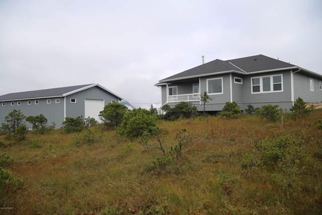 110 Arness Heights Drive, Petersburg, AK 99833 (MLS #19-15160) :: RMG Real Estate Network | Keller Williams Realty Alaska Group