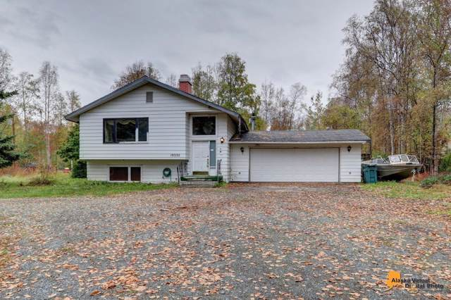 19335 Inlet View Drive, Chugiak, AK 99567 (MLS #19-15403) :: RMG Real Estate Network | Keller Williams Realty Alaska Group