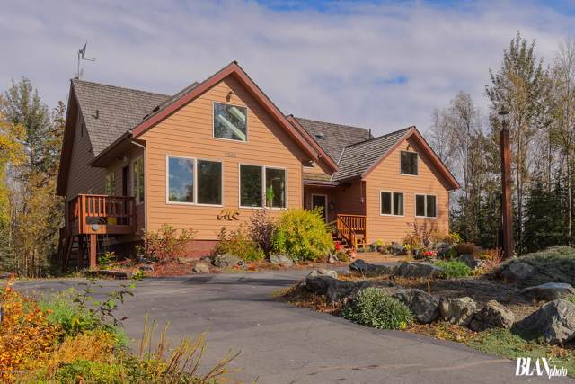 2205 S Austin Circle, Palmer, AK 99645 (MLS #19-15447) :: RMG Real Estate Network   Keller Williams Realty Alaska Group