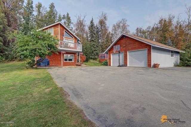 1335 N Hickory Street, Wasilla, AK 99654 (MLS #19-15611) :: RMG Real Estate Network   Keller Williams Realty Alaska Group