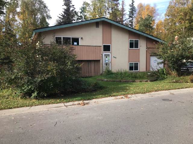 3856 Apollo Drive, Anchorage, AK 99504 (MLS #19-15632) :: RMG Real Estate Network | Keller Williams Realty Alaska Group