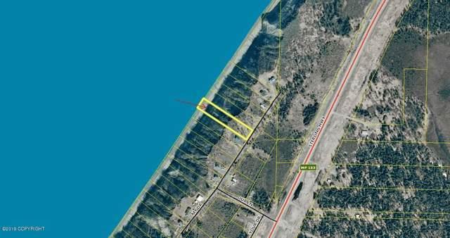 L17 B1 My Drive, Ninilchik, AK 99639 (MLS #19-15634) :: RMG Real Estate Network | Keller Williams Realty Alaska Group