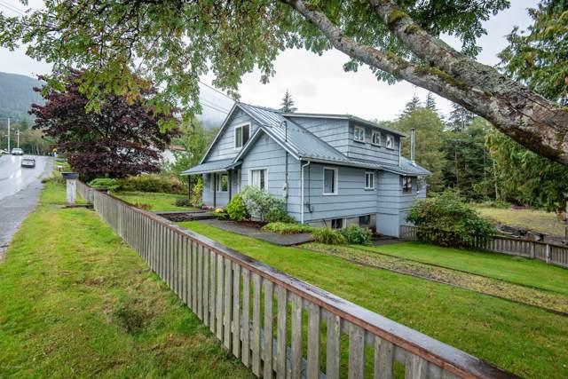 352 Carlannna Lake Road, Ketchikan, AK 99901 (MLS #19-15643) :: RMG Real Estate Network | Keller Williams Realty Alaska Group