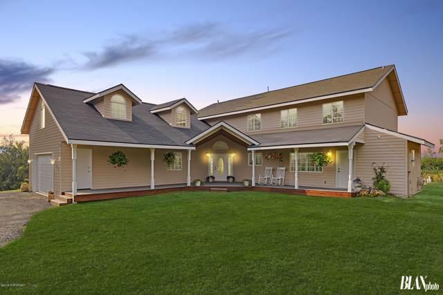 12720 Neher Ridge Drive, Anchorage, AK 99516 (MLS #19-15647) :: RMG Real Estate Network | Keller Williams Realty Alaska Group