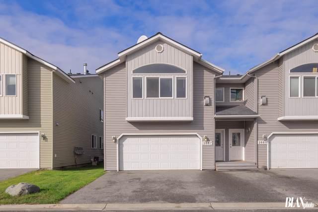 2667 Aspen Heights Loop #44, Anchorage, AK 99508 (MLS #19-15665) :: Roy Briley Real Estate Group