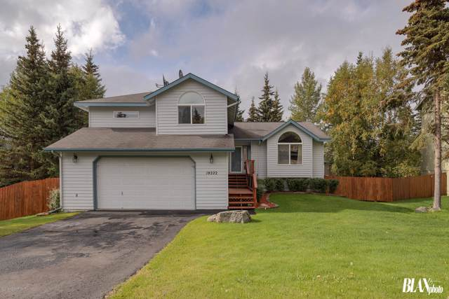 19222 S Mitkof Loop, Eagle River, AK 99577 (MLS #19-15667) :: Roy Briley Real Estate Group