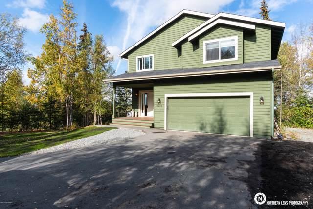 5428 E 97th Avenue, Anchorage, AK 99507 (MLS #19-15678) :: Roy Briley Real Estate Group