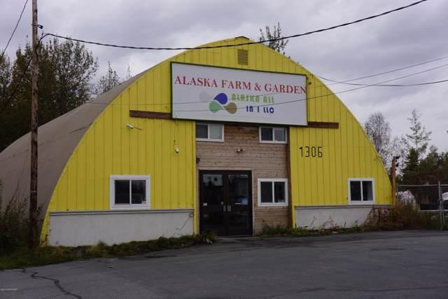 1306 Chugach Way, Anchorage, AK 99503 (MLS #19-15684) :: RMG Real Estate Network | Keller Williams Realty Alaska Group