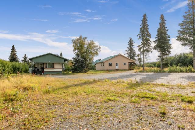 66312 Alder Street, Ninilchik, AK 99639 (MLS #19-15687) :: Core Real Estate Group