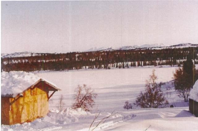 L11 B4 Onestone Lake (No Road), Remote, AK 99000 (MLS #19-15692) :: RMG Real Estate Network | Keller Williams Realty Alaska Group