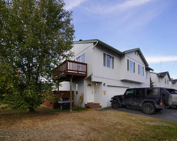 6205 Laurel Street #52, Anchorage, AK 99507 (MLS #19-15697) :: RMG Real Estate Network | Keller Williams Realty Alaska Group