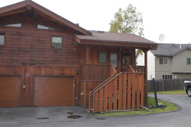 261 Dailey Avenue #4, Anchorage, AK 99515 (MLS #19-15704) :: Alaska Realty Experts