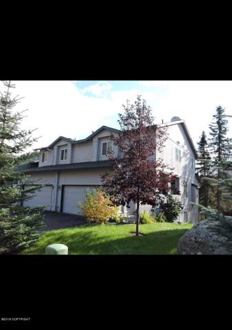 20800 Trailhead Avenue #1, Eagle River, AK 99577 (MLS #19-15706) :: Roy Briley Real Estate Group
