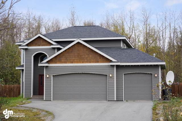 1305 E Fairview Meadows Avenue, Wasilla, AK 99654 (MLS #19-15708) :: RMG Real Estate Network | Keller Williams Realty Alaska Group