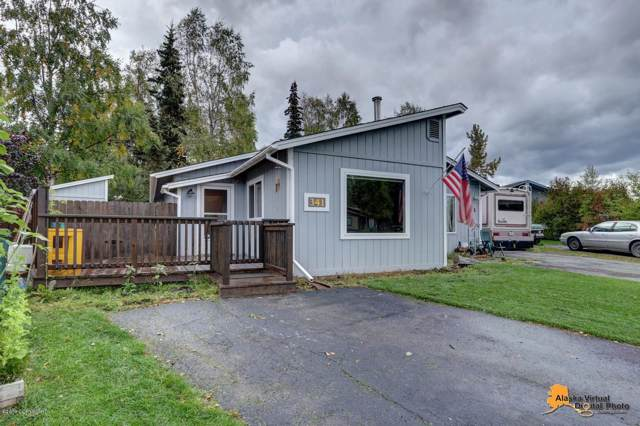 341 Dannilyn Circle, Anchorage, AK 99504 (MLS #19-15717) :: RMG Real Estate Network | Keller Williams Realty Alaska Group