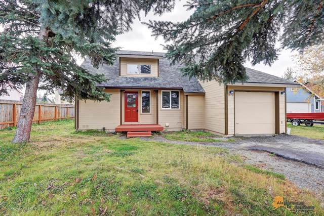 1240 W Woodstock Drive, Palmer, AK 99645 (MLS #19-15727) :: RMG Real Estate Network | Keller Williams Realty Alaska Group