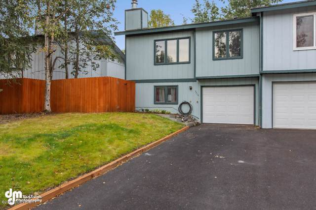 3714 Resurrection Drive, Anchorage, AK 99504 (MLS #19-15733) :: RMG Real Estate Network | Keller Williams Realty Alaska Group