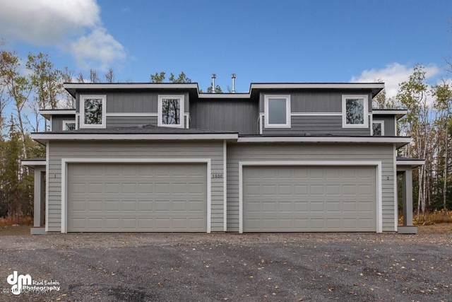 1550 N Sunny Hill Circle, Wasilla, AK 99645 (MLS #19-15735) :: RMG Real Estate Network | Keller Williams Realty Alaska Group