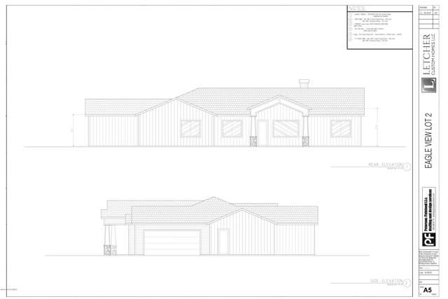 27313 Vantage Avenue, Eagle River, AK 99577 (MLS #19-15745) :: Roy Briley Real Estate Group
