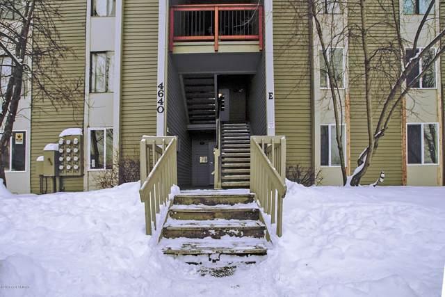 4640 Reka Drive #E01, Anchorage, AK 99508 (MLS #19-15746) :: Roy Briley Real Estate Group