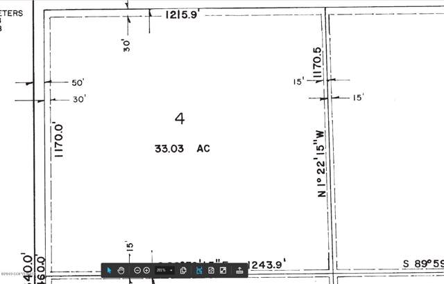Tr 4 Asls 79-30, Remote, AK 99000 (MLS #19-15757) :: Wolf Real Estate Professionals