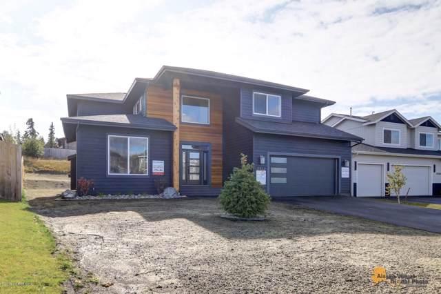 2912 Morgan Loop, Anchorage, AK 99516 (MLS #19-15769) :: Roy Briley Real Estate Group