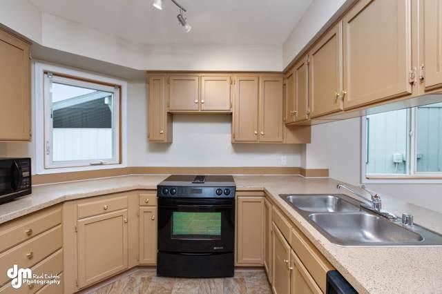 4181 E 20th Avenue #16, Anchorage, AK 99508 (MLS #19-15770) :: Roy Briley Real Estate Group