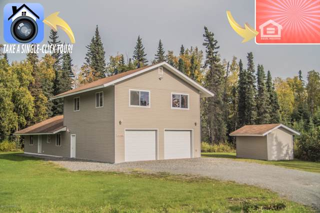 44525 Eddy Hill Drive, Soldotna, AK 99669 (MLS #19-15797) :: Team Dimmick