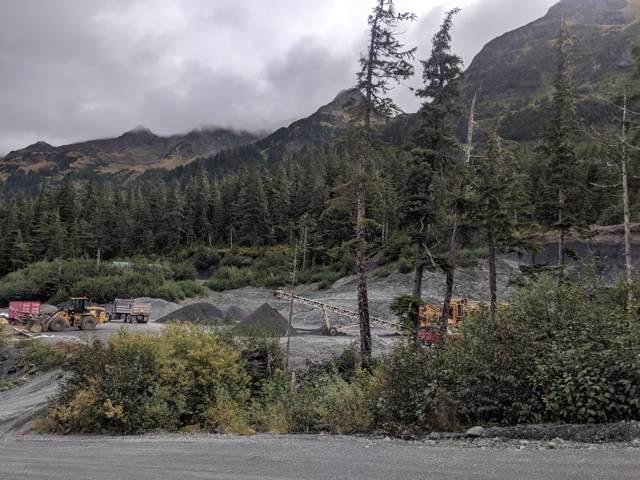 821 Woodland Drive, Cordova, AK 99574 (MLS #19-15805) :: RMG Real Estate Network | Keller Williams Realty Alaska Group