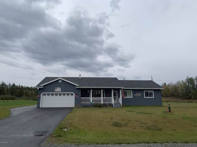 3061 N Lazy Aurora Circle, Palmer, AK 99654 (MLS #19-15815) :: RMG Real Estate Network | Keller Williams Realty Alaska Group
