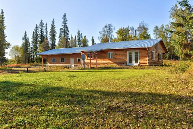 50835 N Middleton Drive, Nikiski/North Kenai, AK 99635 (MLS #19-15822) :: RMG Real Estate Network | Keller Williams Realty Alaska Group