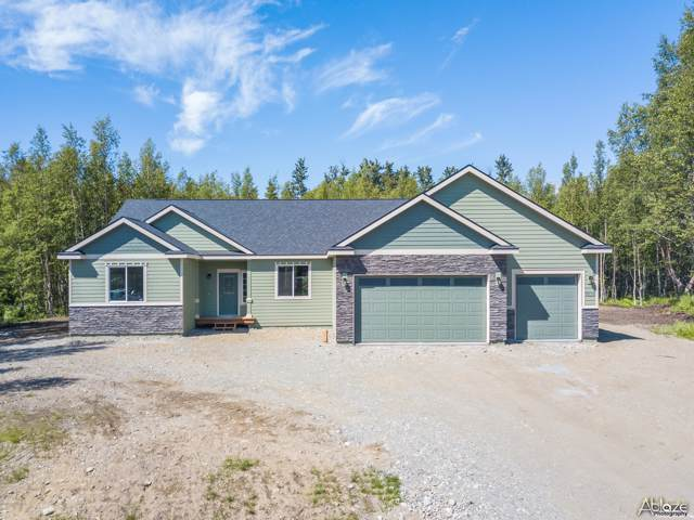 L28 N Polar Lights Road, Palmer, AK 99645 (MLS #19-15834) :: RMG Real Estate Network | Keller Williams Realty Alaska Group