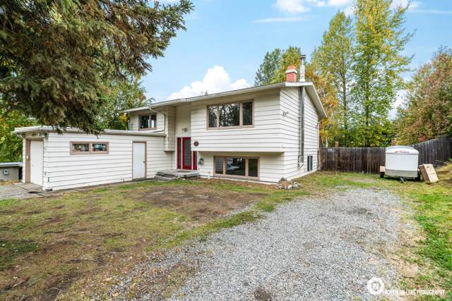 6933 Apollo Drive, Anchorage, AK 99504 (MLS #19-15837) :: RMG Real Estate Network | Keller Williams Realty Alaska Group