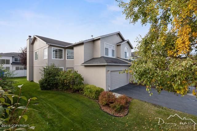 3810 Roald Amundsen Avenue #9A, Anchorage, AK 99517 (MLS #19-15839) :: RMG Real Estate Network | Keller Williams Realty Alaska Group