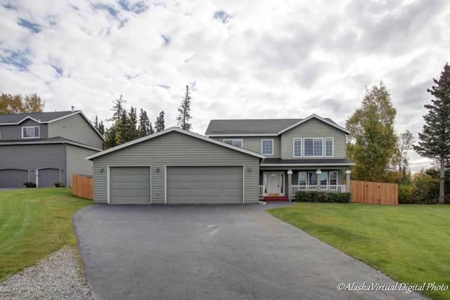 16336 Seville Park Circle, Anchorage, AK 99516 (MLS #19-15840) :: RMG Real Estate Network | Keller Williams Realty Alaska Group