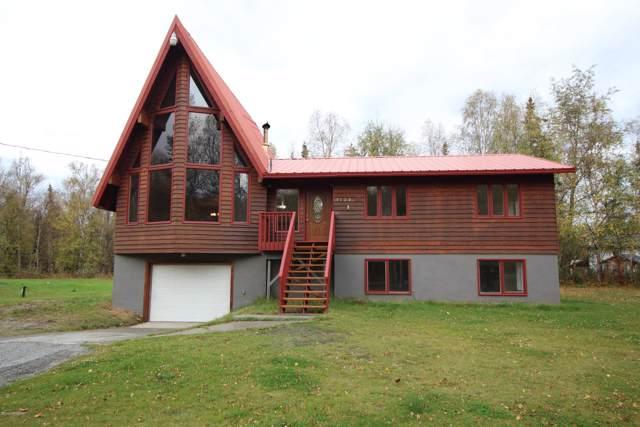 1120 Hyer Road, Wasilla, AK 99645 (MLS #19-15844) :: Alaska Realty Experts