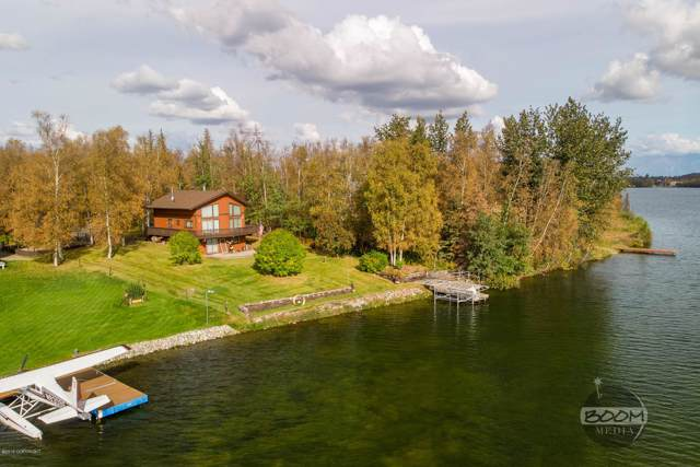 900 W Selina Lane, Wasilla, AK 99654 (MLS #19-15860) :: Alaska Realty Experts