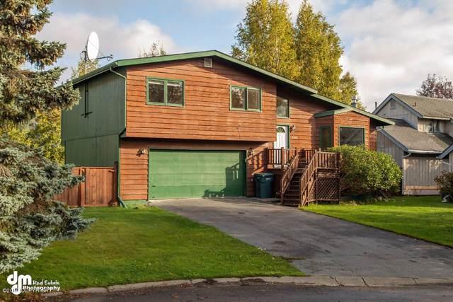 2441 Highgate Circle, Anchorage, AK 99502 (MLS #19-15868) :: Alaska Realty Experts