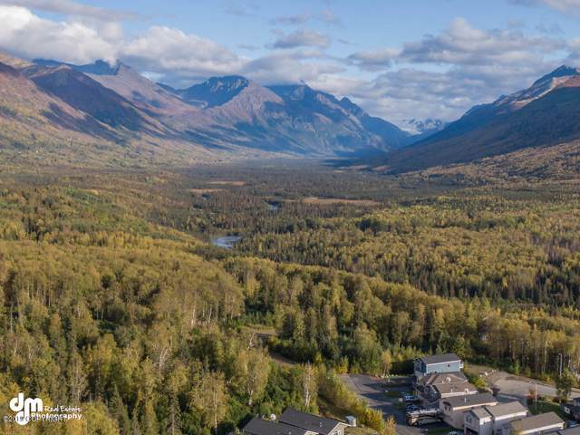 8960 Eagle River Lane, Eagle River, AK 99577 (MLS #19-15872) :: Team Dimmick