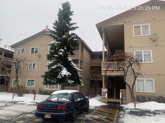 3440 W 86th Avenue #A18, Anchorage, AK 99502 (MLS #19-1588) :: The Adrian Jaime Group | Keller Williams Realty Alaska