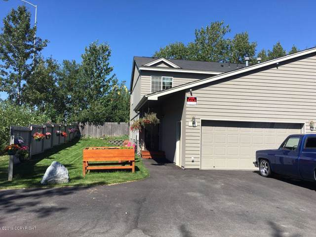 9251 Jewel Lake Road #9251-1, Anchorage, AK 99502 (MLS #19-15885) :: Wolf Real Estate Professionals